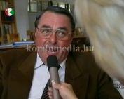 A komlói német kisebbség terveiről programjairól (Ábel János)