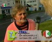 Önöket kérdeztük október 23-ról