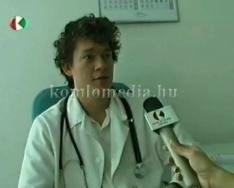 Házi orvost kérdeztük, hogy járvány van-e (Dr. Kovács László)