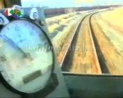 Tiltakoznak a vasúti személyszállítás megszűnése ellen (Jankai Béla)