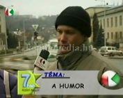 Önöket kérdeztük – A humor fontosságáról