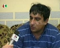 Golestan együttes koncertet fog adni Komlón (Dr.Nowrasteh Godratollah)