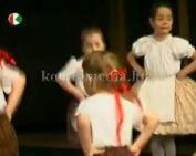 Pöndöly tánctalálkozót szerveztek