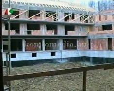 Sikondai élményfürdő lassan elkészül (Kolcsár Pál)