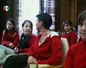 A 2004. évi Mecseki Barangolások (Seregné Deák Róza)