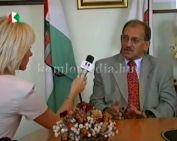 10 éve a parlamentben - beszélgetés Páva Zoltánnal