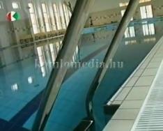 Szeptember 4.-én megnyitja kapuit a Komlói Sport Központ. ( Nagy Ildikó )