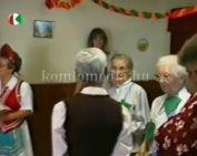 Arany Alkony Gondozó Háza És Idősek Klubja Szüreti Mulatsága.. ( Dr. Szakács László )