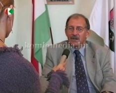 MSZP vezetőváltás történt, a polgármester véleményezte.(Páva Zoltán)