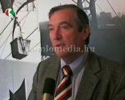 Közmunka tanács elnökének interjúja (Dr. Sándor László)
