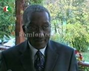 Angolai nagykövet látogatott el Komlóra