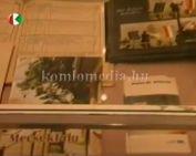 Várossá lett falvak 2 kiállítását láthatják (Mátyás János)