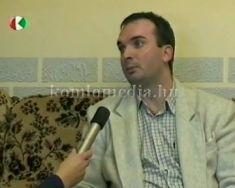 A Sportbizottság elnökével beszélgettünk (Szigeti Szabolcs)