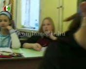 Nyílt nap a nyolcosztályos gimnáziumba ( Tóth József)