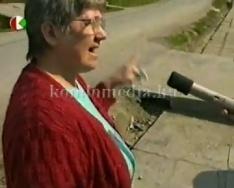 Problémák a Fenyő utcában ( Markó Jánosné, Mátyás János)