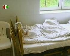 Újabb adományok a kórháznak (Dr. Nyirati Ferenc)