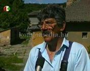 Problémák Anna aknán (Mátyás János)