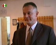 Államtitkár a 100 lépés programról( Juhász Gábor)