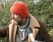 Hajléktalanok Komlón (Szeverényi Sándor, Berta László, Szalai Károly)