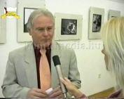Borbála Napok 2005 (Jakab Józsefné, Szarka Elemér, Radics Kálmán)