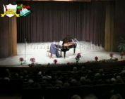 Király Csaba koncert a színházban(Király Csaba)