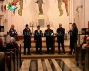 A Him Singers karácsonyi koncertje