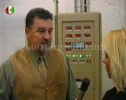A gázválság komlói vonatkozási ( Vida János)