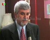 Lakossági fórum(Fónagy János, Polics József)