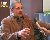 Páva Zoltán a 2005-ös évet értékeli