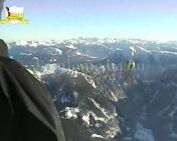 Hőlégballonnal Ausztriában(Buzsáki István)