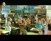 A Gagarin Általános Iskola bemutatkozó kisfilmje
