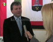 Hiller István Komlón