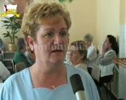 Légúti Betegek Klubja (Salamon Lászlóné, Hocchrein Andrásné)