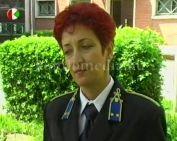 Rendőrségi magazin (Vojnics Tímea)