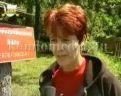 A Szilvási Óvoda táborozása Sikondán (Németh Tamásné, Miltnerné Újvári Tünde, Takács Fanni