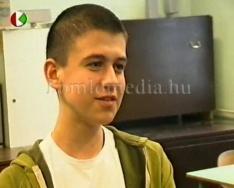 A Gagarin iskola média tagozata (Kiss-Marics Tamás, Sipos Gábor, Mátéka Zsombor, stb...)