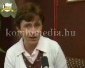A Közösségek Háza nyári programajánlója (Horváth Éva)