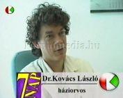 A háziorvos válaszol (Kovács László)