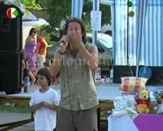 Mecsekjánosi falunap 2006