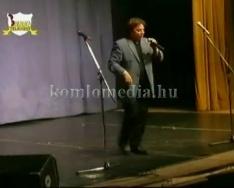 Tisztelet Társasága felkérésének koncertje