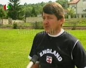 A gyepmester munkája (Mester Ferenc)