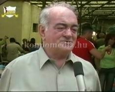 Ligeti falunap 2006.
