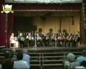 Wache Jánosné gombosharmonika találkozón