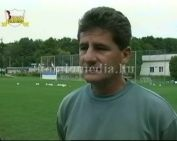 Új idény, új játékosok a KBSK labdarugóinál