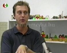 Nevelési Tanácsadó (Golob András)