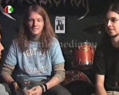 Fiatal zenészek Komlón – HIBRIDO (Györei Zoltán, Plangár Máté)