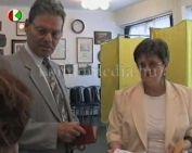 Önkormányzati választások 2006. (Páva Zoltán)