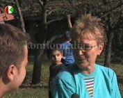 Zöld Óvoda (Tóth Ildikó, Tomán Emília, Gréta)