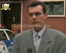 Rendőrségi aktualitások (Váczi István)