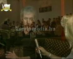Olaszországban járt a Komlói Pedagógus Kamarakórus (Dr. Szabó Szabolcs)